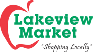 Lakeview Market Logo